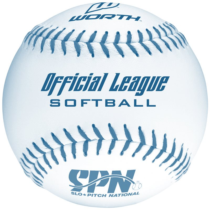 Baseball & Softball Balls