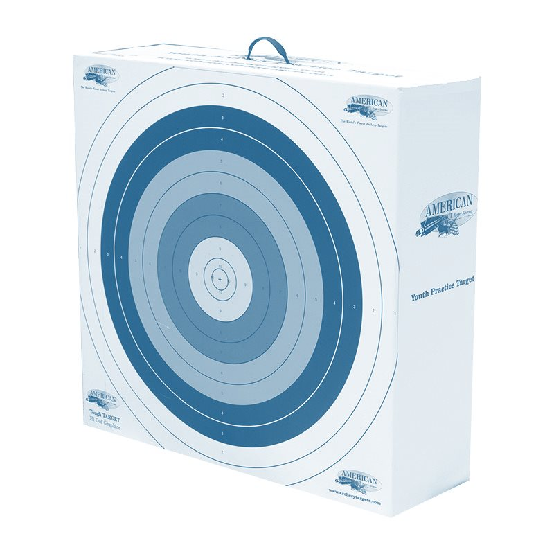 Archery Targets & Accessories