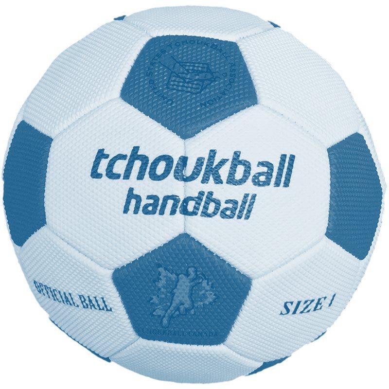 Tchoukballs