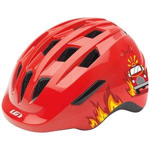 """Junior bicycle helmet, 18""""-20"""""""