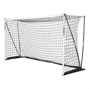 """Kwik Flex® futsal goal, 6'7""""x9'10""""x2'x3'6"""""""