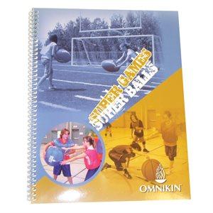 OMNIKIN® Games manual, French