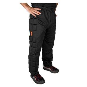 Broomball protection pants
