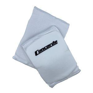 Knee pads, SR, white
