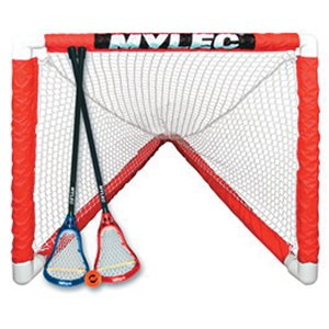 Mylec lacrosse set