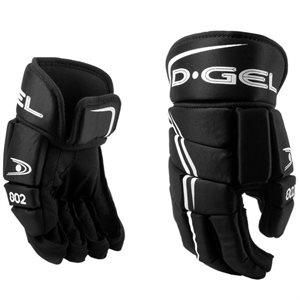 Broomball gloves