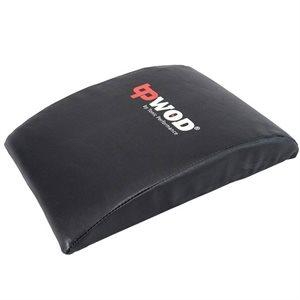 Abdominal exercise mat