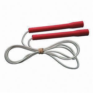 Speed jump rope, long handles