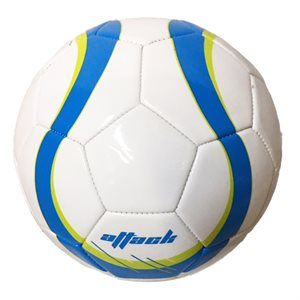 Intermediate soccer ball, #4