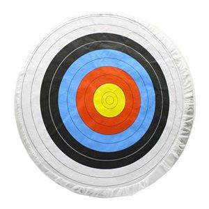 Slip-over for round target