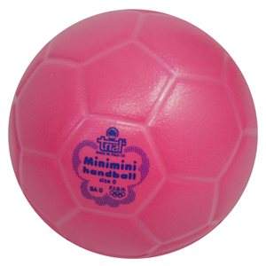 Trial ultra-soft handball