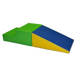 Foam module set, 2 pieces