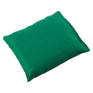 Bean bag, green