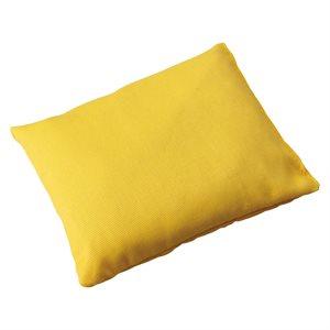 Bean bag, yellow