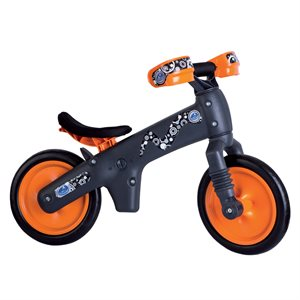 B-BIP running bike, orange