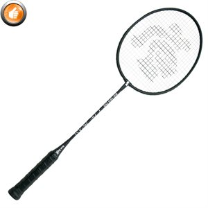 Black Knight Beast badminton racquet