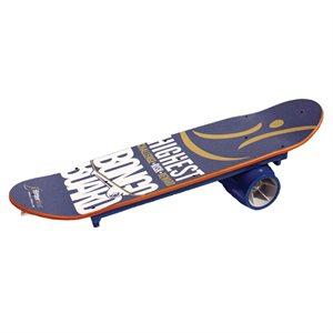 Bongo balance board