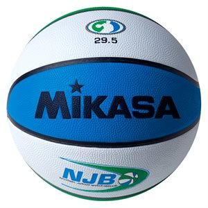 Official NJB practice basketball