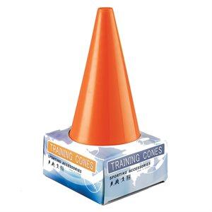 Set of 12 training cones