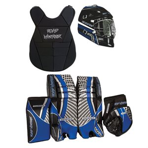 Hockey goalie set, junior