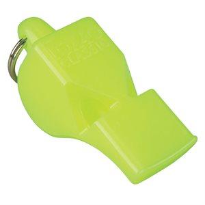 Fox40 Classic whistle, neon yellow