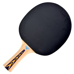 Table tennis paddle, five-ply Vario blade