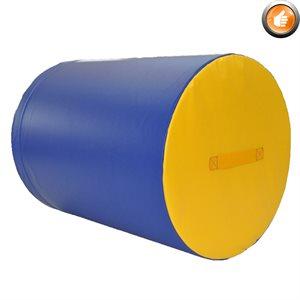 Foam cylinder