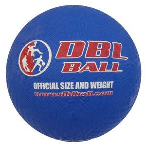 """Official DBL ball, 8,5"""", blue"""
