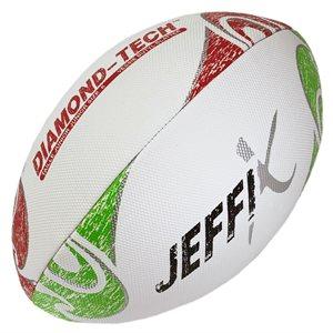DIAMOND-TECH™ foam rugby ball