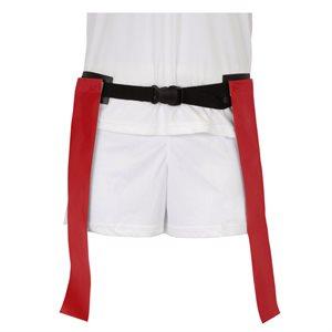 Flag football belt, red