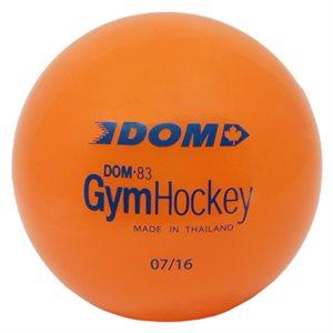 Gym hockey ball