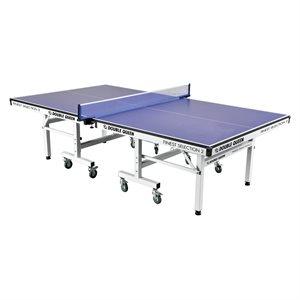 Indoor table tennis table, Double Queen