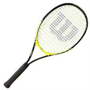 """Wilson tennis racket 27"""""""