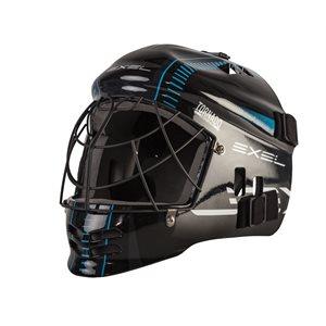 Tornado goalie helmet, junior