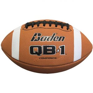 Baden youth composite football, #7