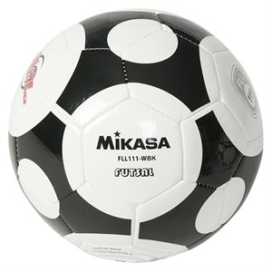 Mikasa Orbit futsal ball, official size