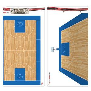 FOX basketball clipboard
