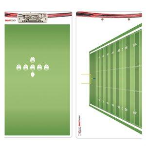Smartcoach Pro football clipboard