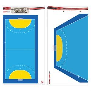 Smartcoach Pro handball clipboard