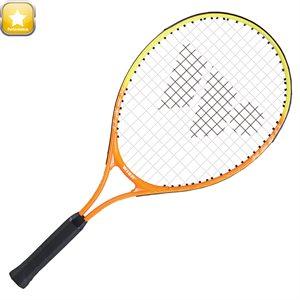 JR aluminium tennis racquet