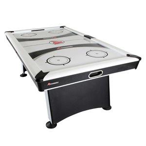 Atomic Blazer air hockey table, 7'