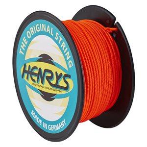 Replacement twine for diabolo, 25m, orange