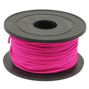 Diabolo string, 25m, pink