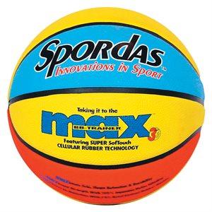 Lighter basketball