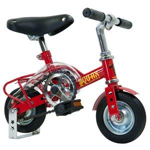 Miniature circus bike