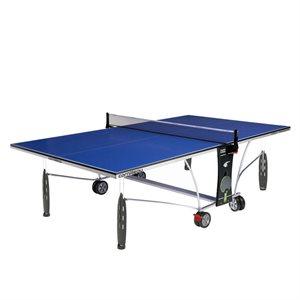 Indoor Cornilleau tennis table