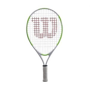 "Wilson junior tennis racquet, 19"""