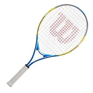 """Wilson junior tennis racket, 25"""""""