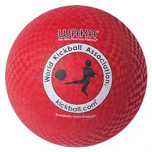 Official kickball