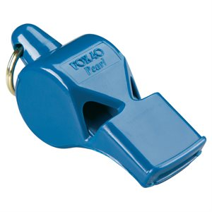 Fox40 Pearl whistle, blue